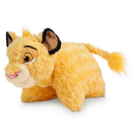 Disney Pillow Pet - Lion King Simba Pillow Plush - 20