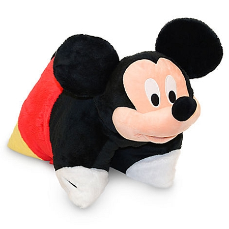 Disney Pillow Pet - Mickey Mouse Pillow Plush - 20
