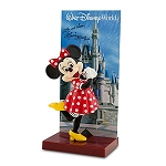 Disney Collectible Figurine - Minnie Mouse - Walt Disney World