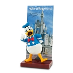 Disney Collectible Figurine - Donald Duck - Walt Disney World