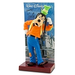 Disney Collectible Figurine - Goofy - Walt Disney World
