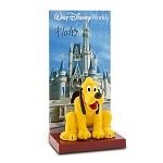 Disney Collectible Figurine - Pluto - Walt Disney World