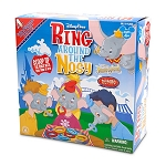 Disney Game - Dumbo Ring Around the Nosy Theme Park Game