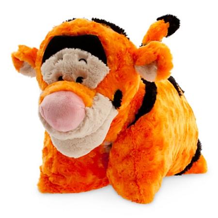 Disney Pillow Pet Tigger Pillow Plush 20 Quot