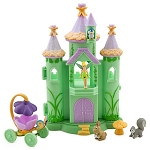 Disney Figurine Set - Tinker Bell Micro Play Set