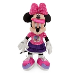 Disney Plush - 2014 Minnie Mouse - Walt Disney World