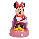 Disney Coin Bank - Minnie Mouse