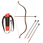 Disney Play Set - Gaston Archery Set