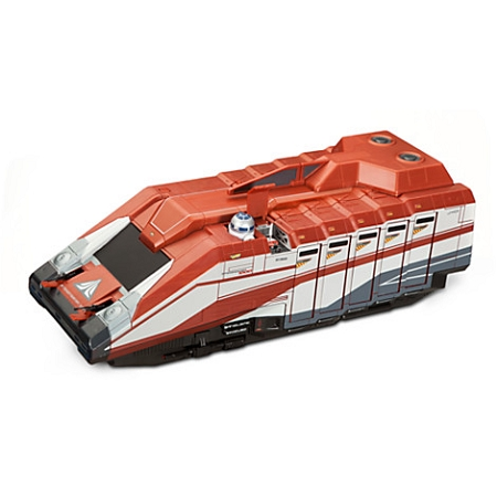Disney Vehicle Play Set - StarSpeeder 1000