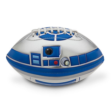 Disney Mini Football - R2 D2 - Star Wars