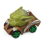Disney Racers Car - Yoda - Star Wars