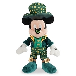 Disney Plush - St. Patrick's Day - Mickey Mouse - 9
