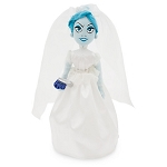 Disney Plush Doll - Haunted Mansion - Ghost Bride