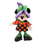 Disney Plush - Halloween Minnie Mouse Witch - 9