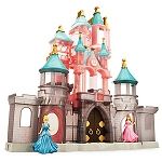 Disney Playset - Princess Castle - Lights and Sounds