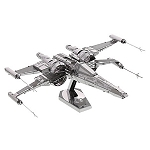 Disney Metal Earth Model - Star Wars - Resistance X-Wing Fighter