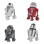 Disney Droid Factory Box Set - Star Wars - The Force Awakens