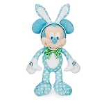 Disney Easter Plush - Mickey Mouse Easter Bunny - 9