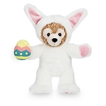 Disney Duffy the Bear Plush - Easter Bunny - 9