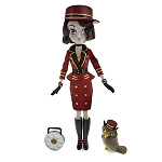 Disney Attractionistas Doll - Holly - 12''