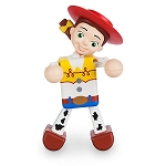 Disney Toy Figure - Jessie Wind Up - Toy Story