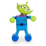 Disney Toy Figure - Alien Wind Up - Toy Story