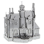 Disney 3D Model Kit - Haunted Mansion - Metal