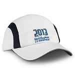 Disney Hat - Baseball Cap for Men - 2013 Half Marathon Performance