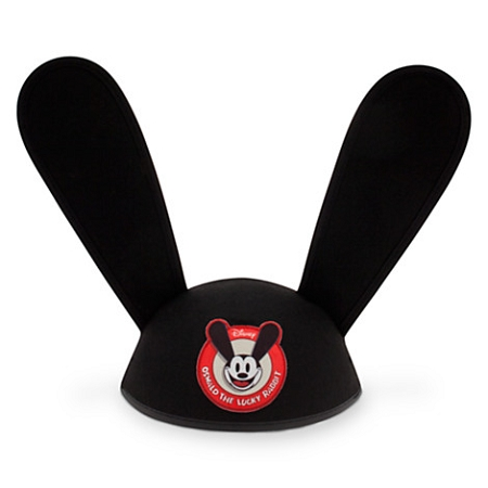 Disney Hat - Ear Hat - Oswald - The Lucky Rabbit