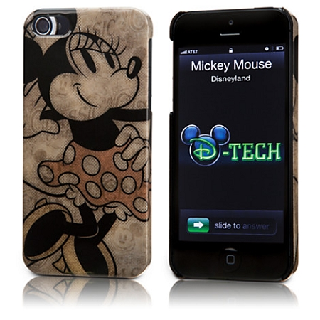 Disney iPhone 5 Case - Classic Minnie Mouse