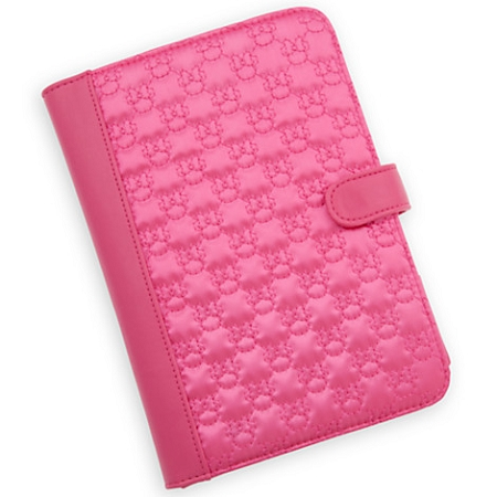 Disney E-Reader Case - Minnie Mouse Icon - Pink