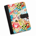 Disney E-Reader Case - Classic Collage Disney Parks