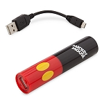 Disney Portable Battery - Mickey Mouse Battery Power Bar