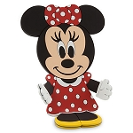 Disney Phone Stand - Minnie Mouse Bendable Phone Stand
