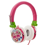 Disney Headphones - I Love Mickey Mouse