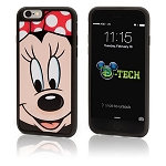 Disney IPhone 6 Case - Minnie Mouse Face