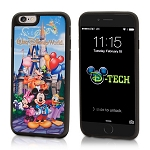 Disney IPhone 6 Case - Storybook - Mickey Mouse & Friends