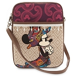 Disney Tablet Case - Minnie Mouse Bohemian - Large