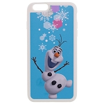 Disney IPhone 6 Plus Case - Olaf - Frozen