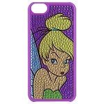 Disney IPhone 5C Case - Tinker Bell Bling Dotty
