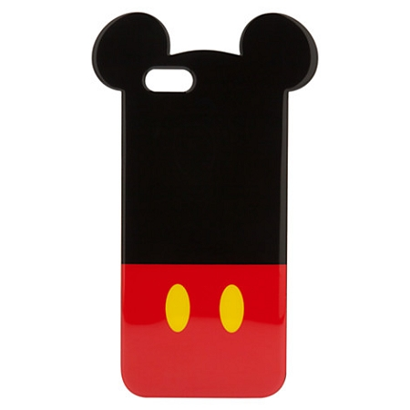 Disney IPhone 6 Case - Mickey Mouse Icon