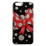 Disney IPhone 6 Case - Minnie Mouse Bow