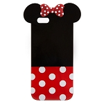 Disney IPhone 6 Case - Minnie Mouse Icon
