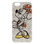Disney IPhone 6 Case - Minnie Mouse Sketch
