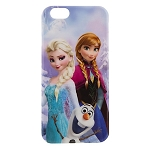 Disney IPhone 6 Case - Frozen - Anna Elsa and Olaf