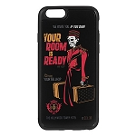 Disney IPhone 6 Case - Hollywood Tower Hotel - BellHop