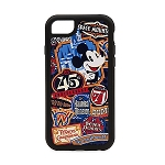Disney IPhone 7/6/6S Case - Magic Kingdom 45th Anniversary