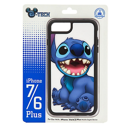 reputable site b319b 16f16 Disney IPhone 7/6/6S Plus Case - Stitch