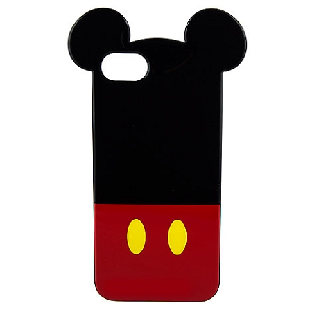 watch ef275 8299f Disney IPhone 7/6/6S Case - Mickey Mouse Icon