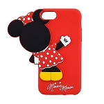 Disney IPhone 7/6/6S Case - Minnie Mouse Peeking
